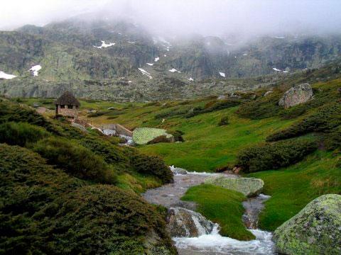 Actividades para este invierno en la Sierra de Guadarrama