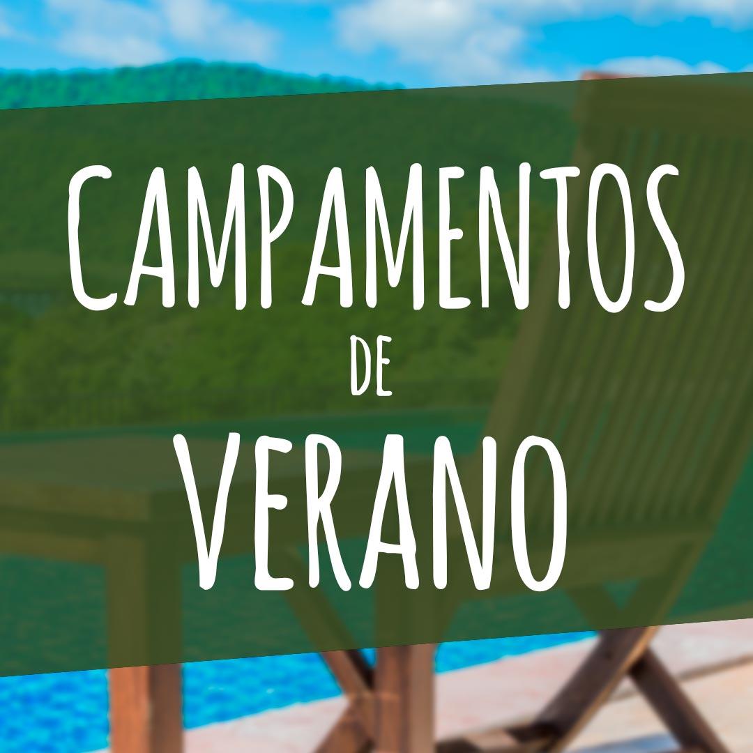 Campamentos de Verano bilingües